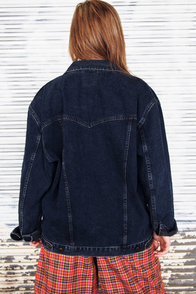 Wrangler Vintage Denim Jacket