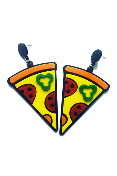 Pizza Earrings for Sale Online