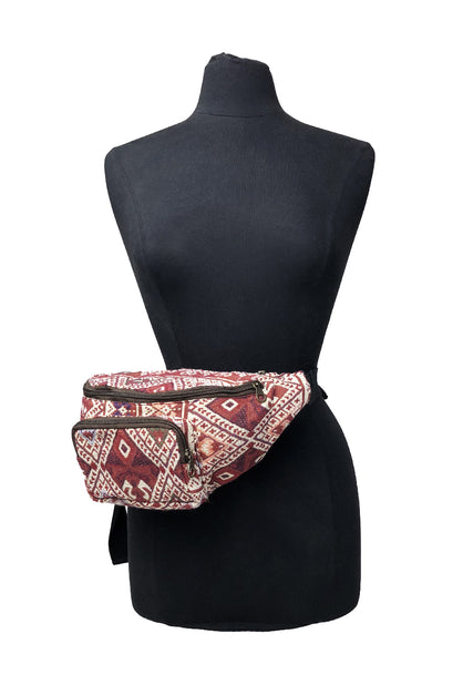 Aztec Bum Bag