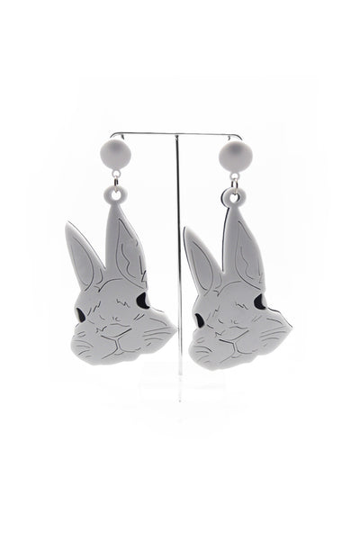 Rabbit Earrings australia
