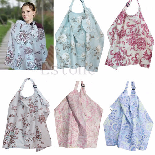 Breastfeeding Poncho