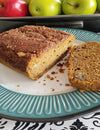 Best Gluten Free Pumpkin Zucchini Bread Ever - Grain Free & Made With Stevia Select