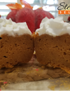 PUMPKIN PIE CUSTARD MUFFINS – GLUTEN FREE – SUGAR FREE MADE WITH STEVIA SELECT