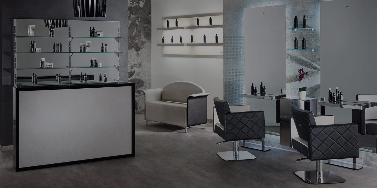 Best Beauty Products Supply And Salon Furniture Equipment Showroom