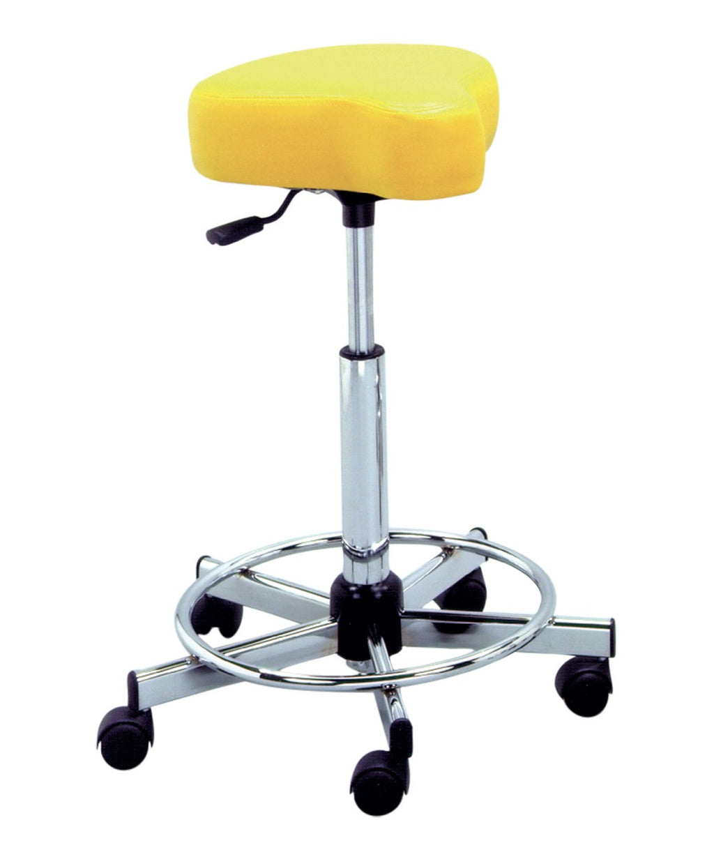 PIbbs Bike Seat Stylist Cutting Stool