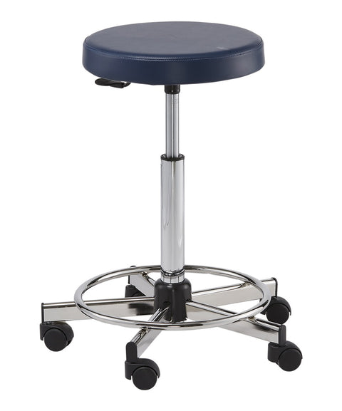 Pibbs Round Robin Stylist Cutting Stool