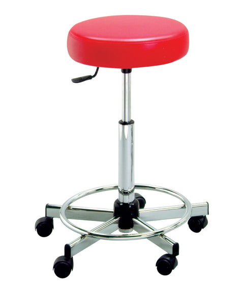 Pibbs Round Seat Stylist Cutting Stool