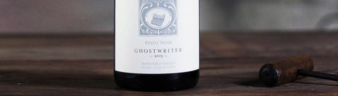 Ghostwriter Wines