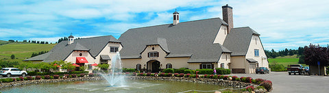 St. Innocent Winery