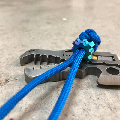 Paracord Lanyard Bead Combos - Vice Anvil Tactical