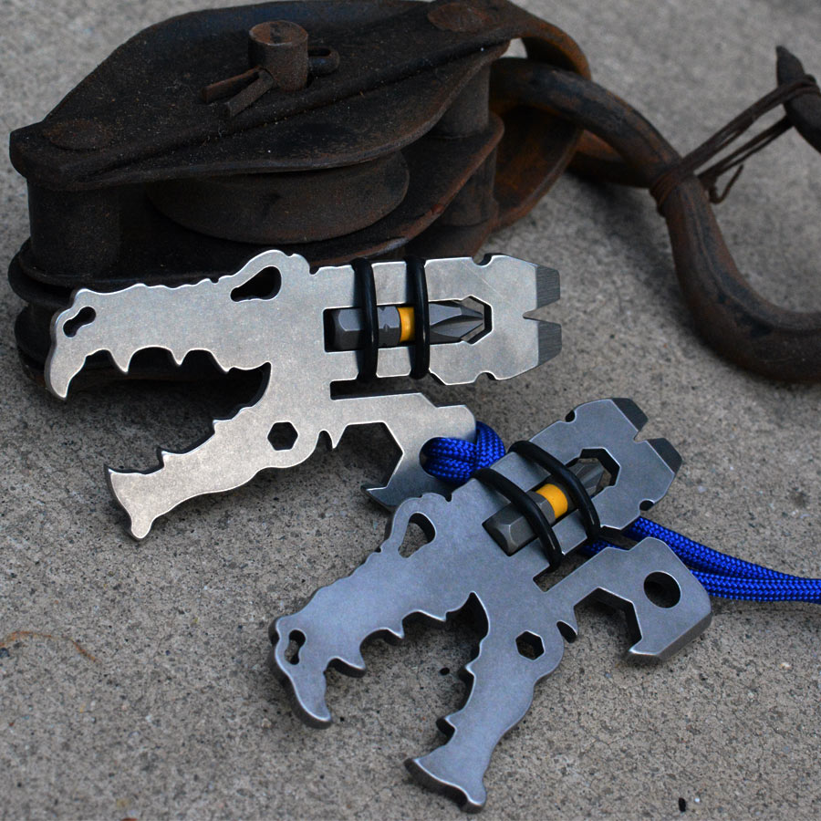 Pocket Dragon Multi Tool