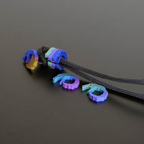 Image of Baby Wyvern Beads - Vice Anvil Tactical