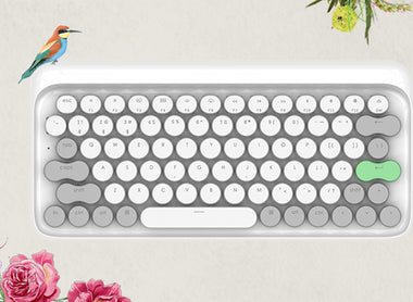 The Inspiration Behind the Spring Keyboard