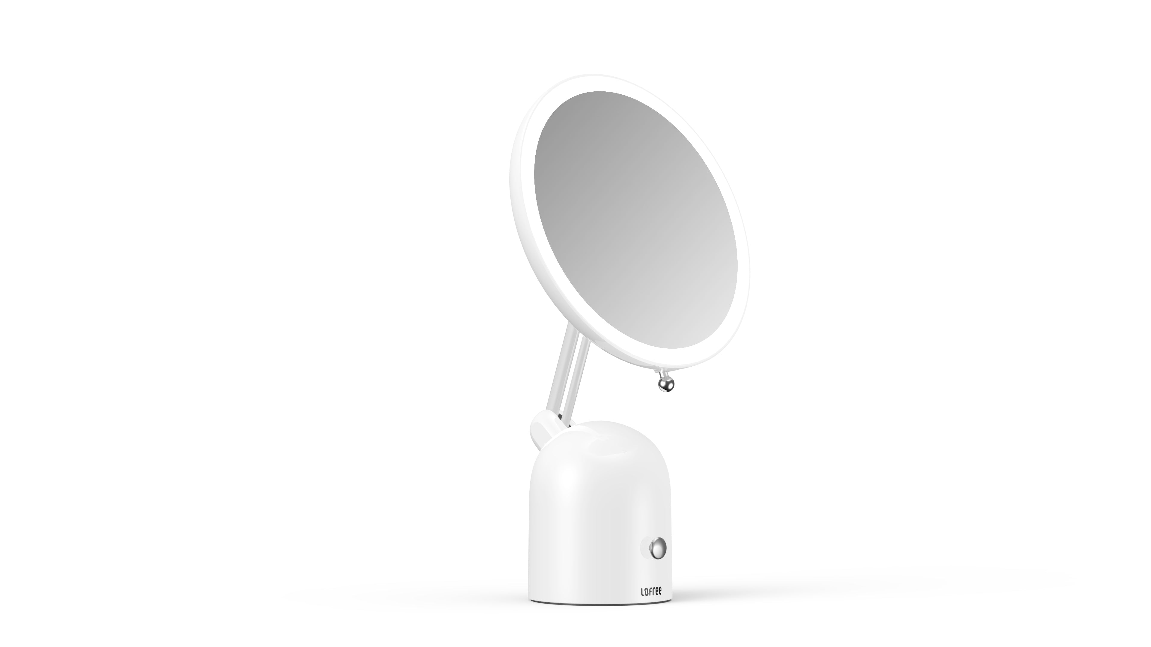 MOON Lighted Makeup Mirror