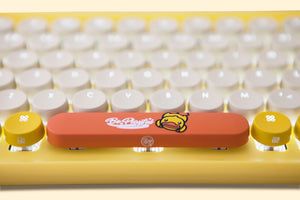 Lofree BDuck Keyboard (Limited Edition)