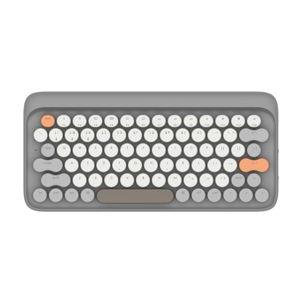 Four Seasons Mechanical Keyboard