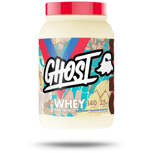 GHOST WHEY Protein 2LB (907G) - Supplement Essentials