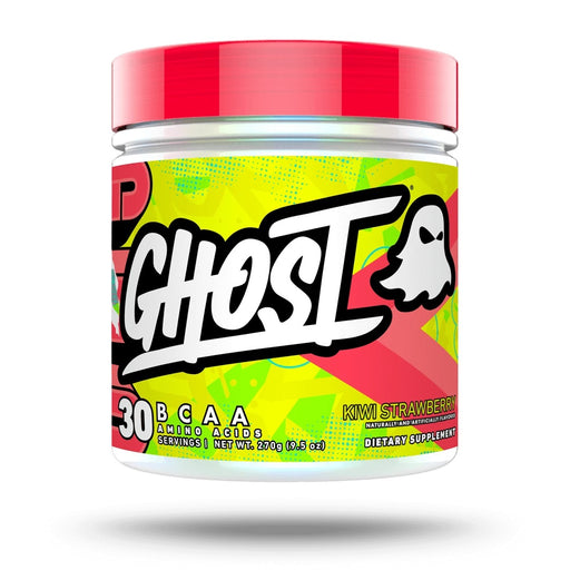 Ghost BCAA - 30 Serve - Supplement Essentials