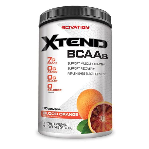 Xtend BCAA - 30 Serve - Supplement Essentials