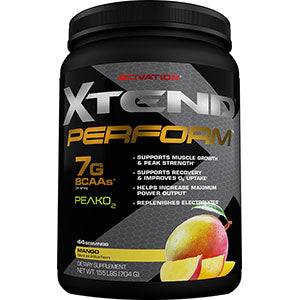 Xtend Perform - 44 Serve - Supplement Essentials