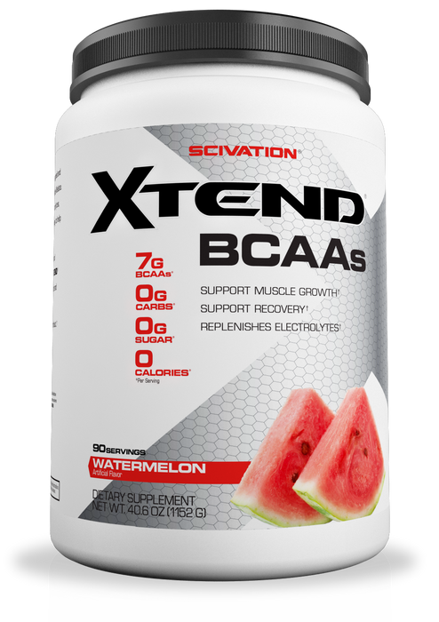 Xtend BCAA - 90 Serve - Supplement Essentials