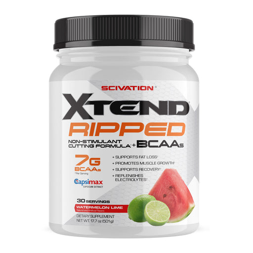 Xtend Ripped - 30 Serve
