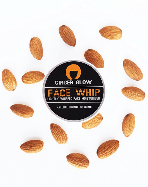 Face Whip - Daily Facial Moisturiser
