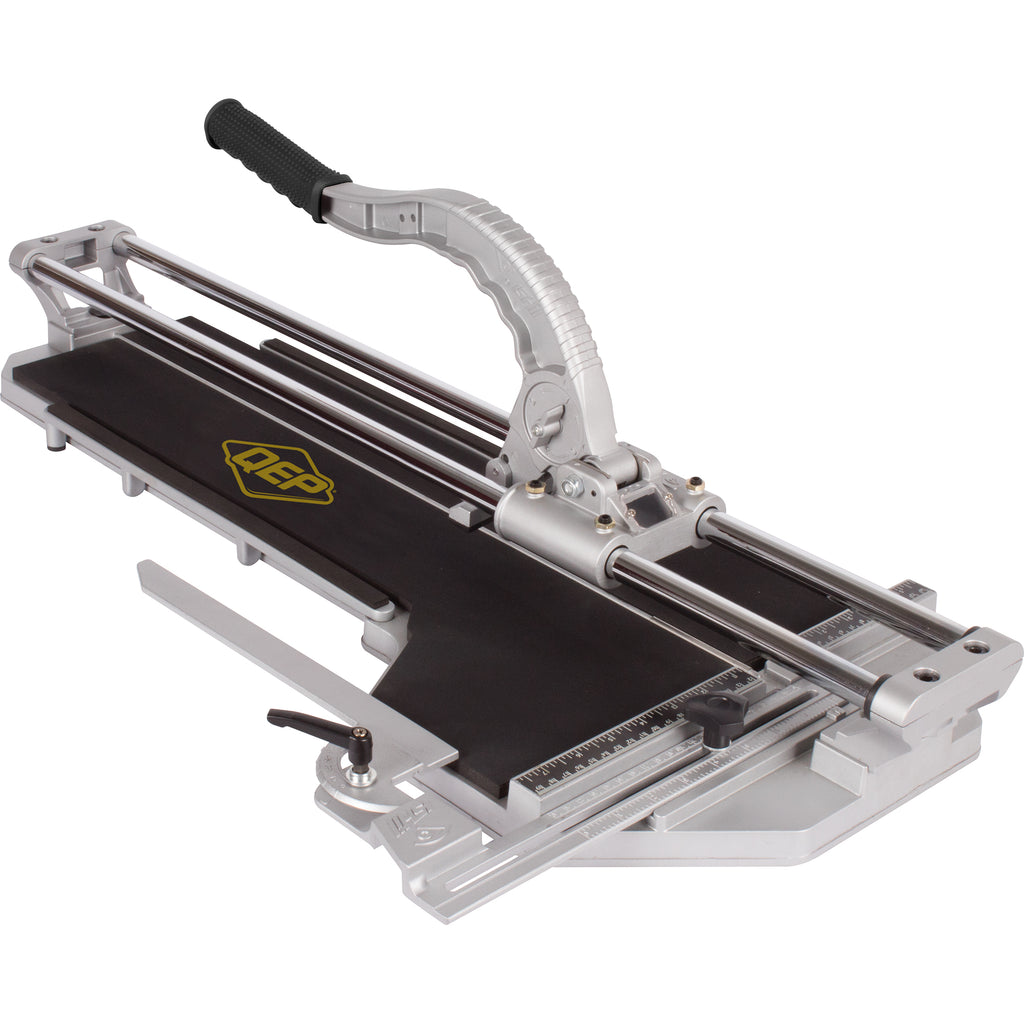 "QEP - 25"" Big Clinker Tile Cutter"