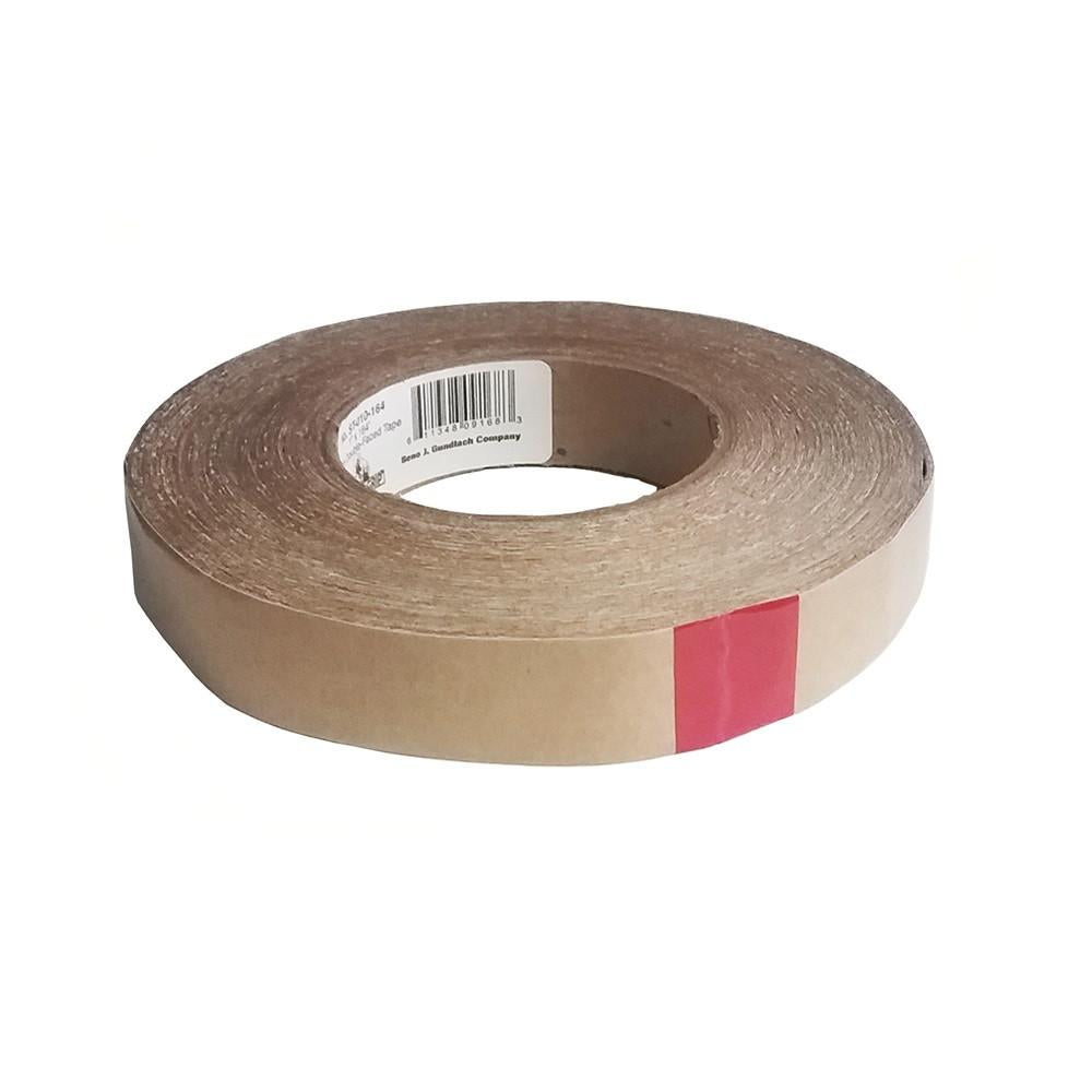 "Gundlach - 1"" x 164' Double-Faced Tape"
