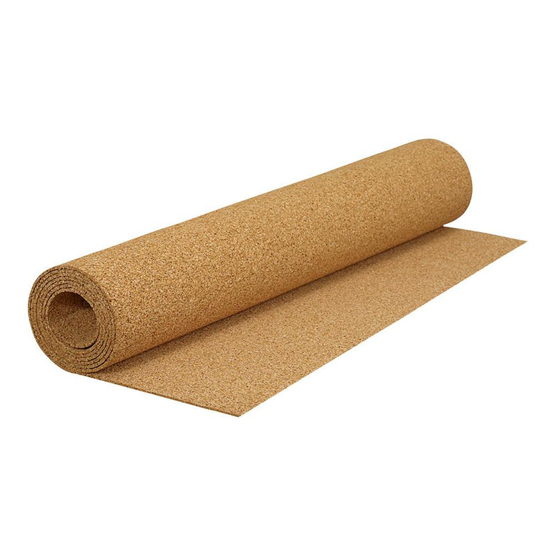 QEP - Natural Cork - 200 sq ft Roll