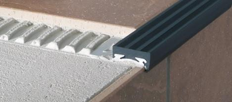 Anti-Skid Step Strip - Insert Replacement