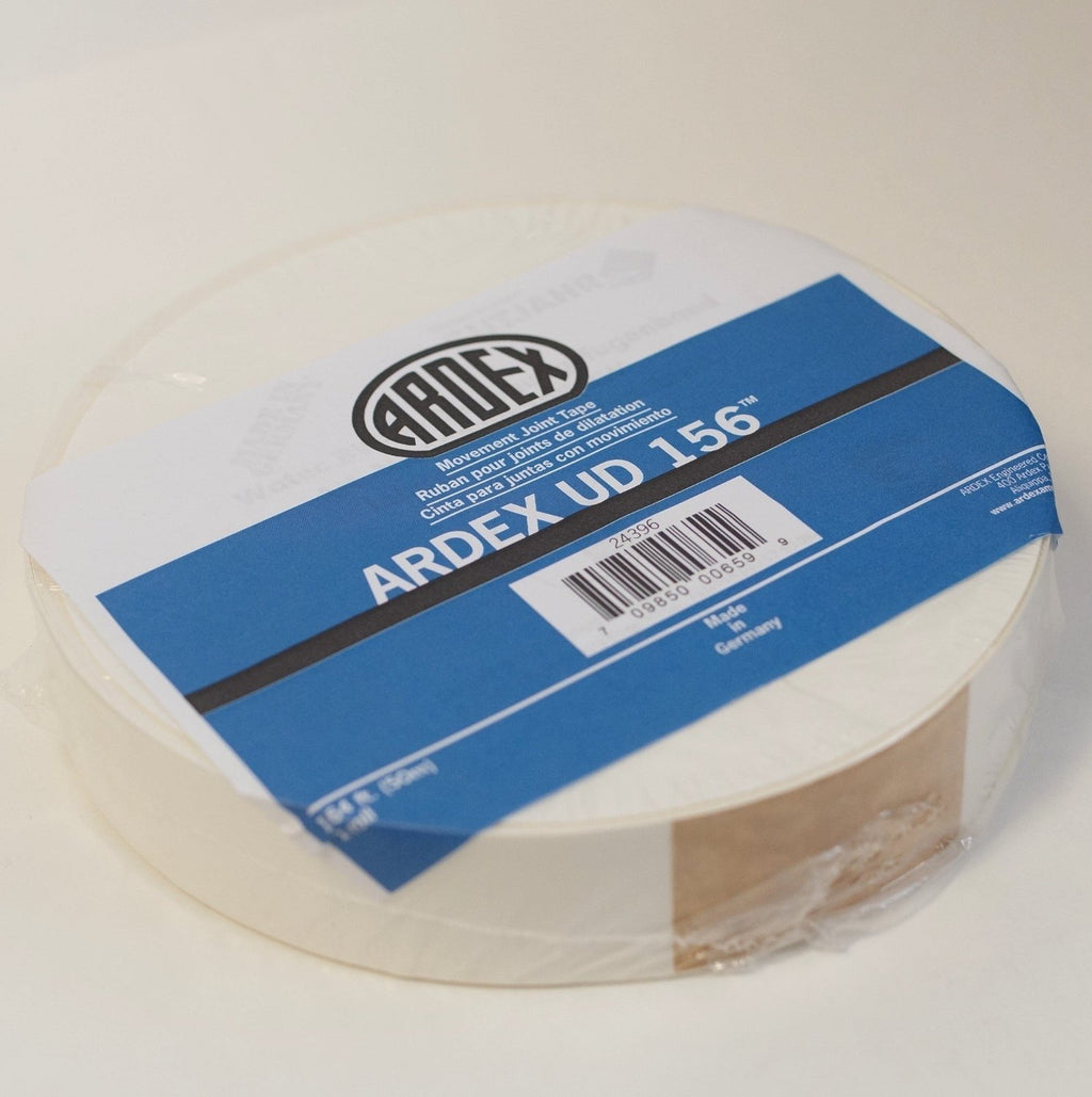 Ardex UD 156 Movement Joint Tape - Accessory for Flexbone Underlayment