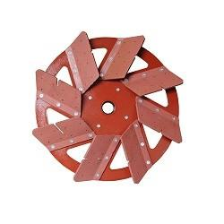 "Raimondi 19"" Power Grouting Paddle"