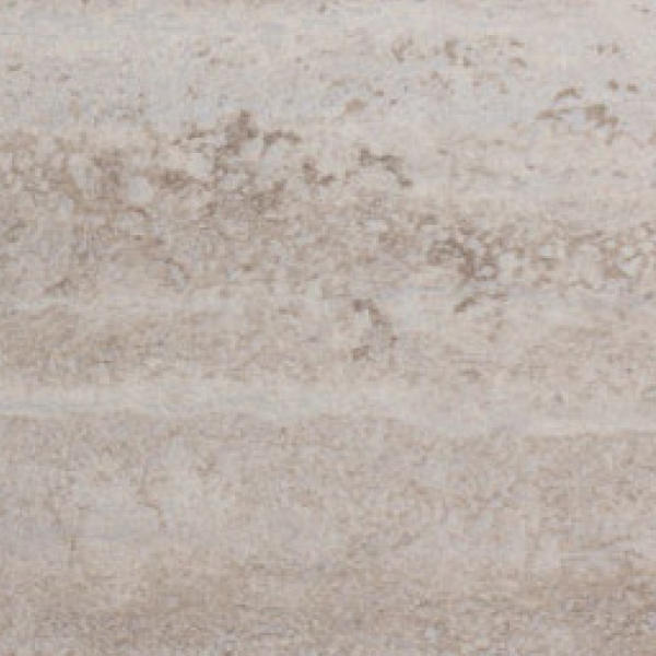 Burke Luxury Vinyl Tile - Smoke Travertine