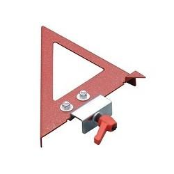 Raimondi 90/45 Degree Sliding Square