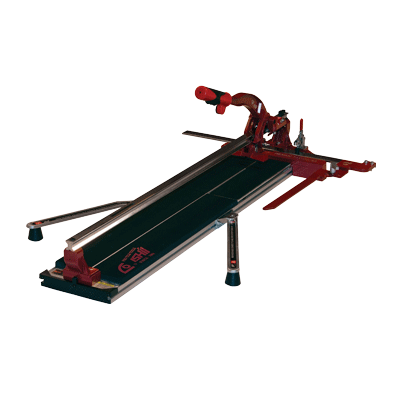 "Gundlach - 41"" Prem Jet Turbo Tile Cutter"