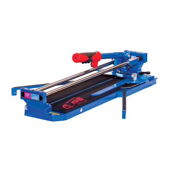 "Gundlach - 19"" Power Clinker Tile Cutter"