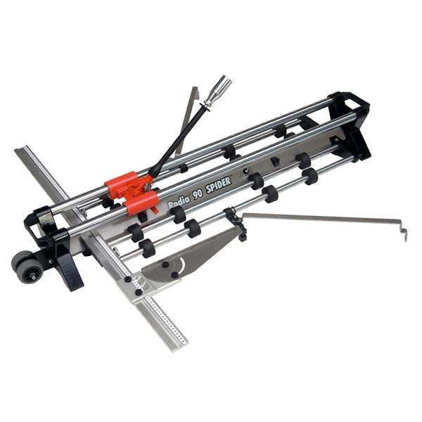 Rodia 90 Spider - Manual Tile Cutter