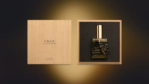 CHÁN BY ALAN CHAN Chinese Tea Perfume Collection