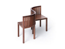 The SILKROAD Collection 思路系列 - S Chair (2 seater)