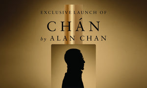 CHÁN BY ALAN CHAN Oriental Tea Perfume Collection