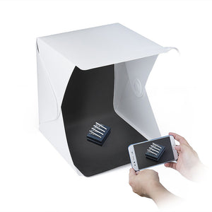 ZeBox - Portable Pocket Studio