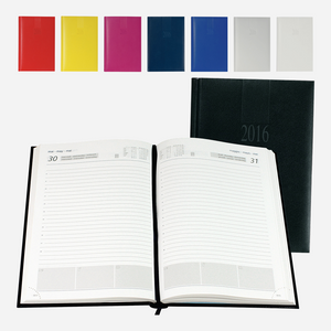 Branded Promotional Monument Desk Diary