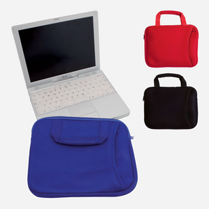 Branded Promotional Laptop Pouch