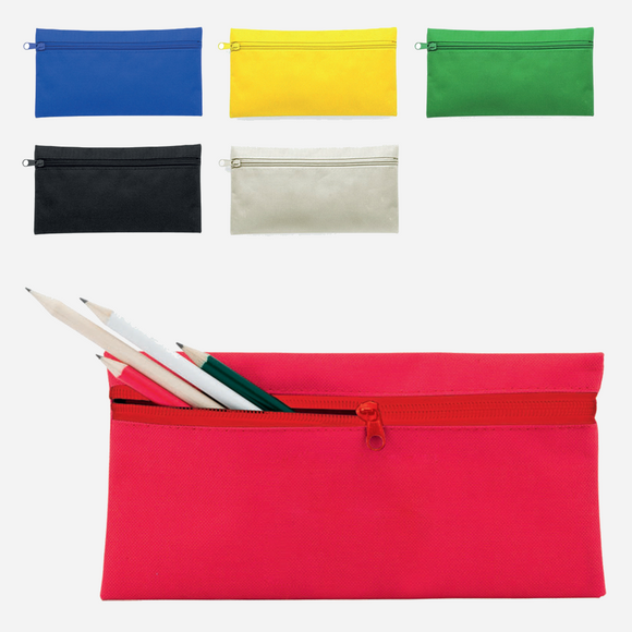 Branded Promotional Pencil Case