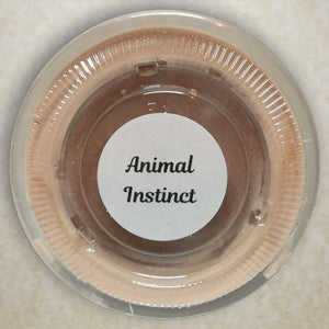 Soy Wax Cup - Animal Instinct