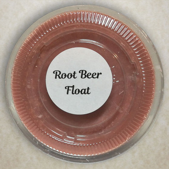 Soy Wax Cup - Root Beer Float