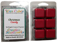 Wax Melts - Christmas/Winter Scents