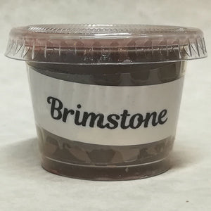 Tiny Wax Cup - Brimstone