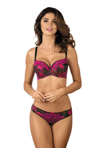 Padded bra model 103704 Gorteks